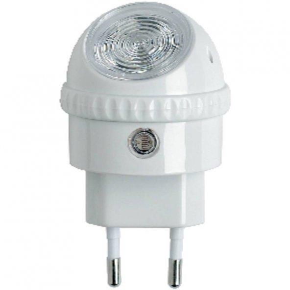 Osram Lunetta Led'li Otomatik Sensörlü Gece Lambası