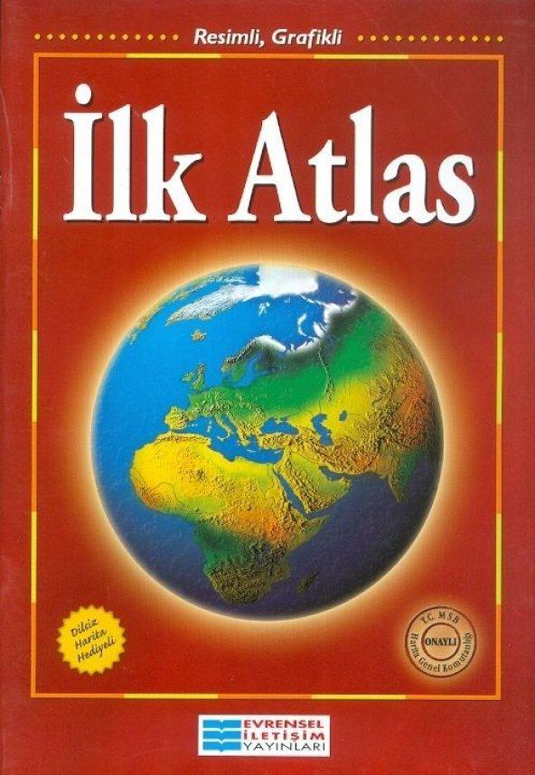 Evrensel İletişim İlk Atlas