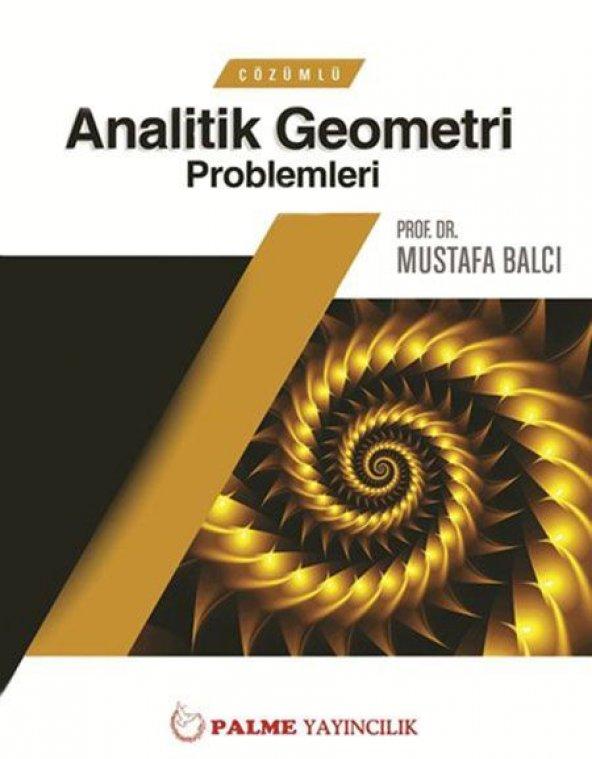 Palme Çözümlü Analitik Geometri Problemleri