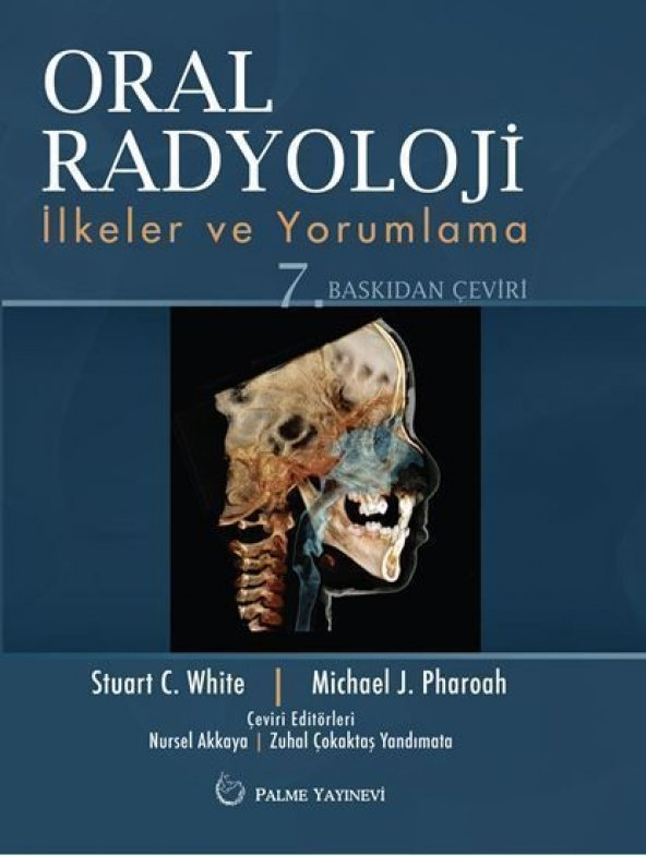 Palme Oral Radyoloji