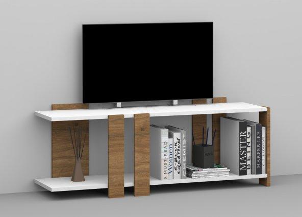 Dekoramis - Vesta Tv Sehpası 140cm