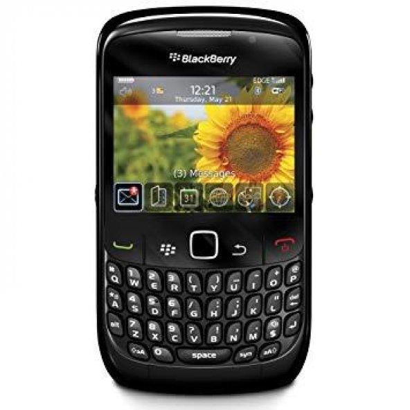BLACKBERRY 8520 Distribütör Garantili Cep Telefonu SWAP SIFIR