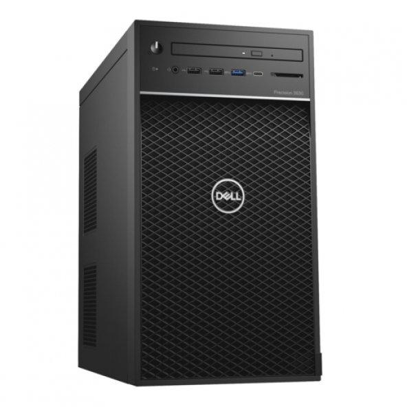 Dell T3630 BETA E-2124 8GB 1TB P620 W10PR
