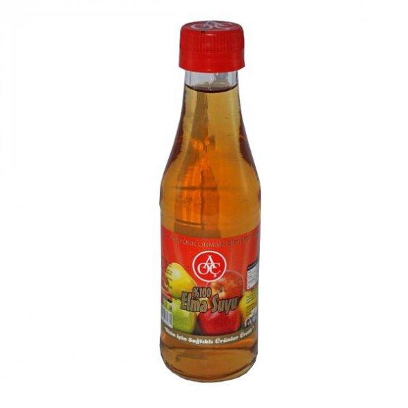 AOÇ Elma Suyu 200 ml