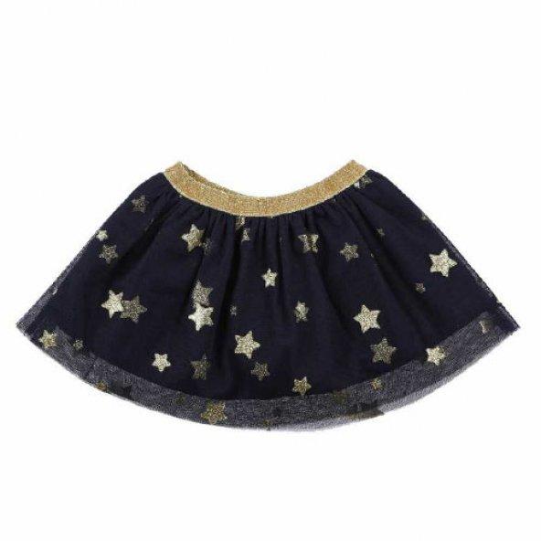Wonder Kids Yıldız Balerin Kız Bebek Etek WK17W1224