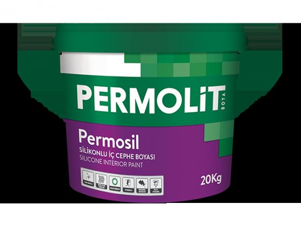 PERMOLİT BOYA (PEMBE KREM) 20 KG