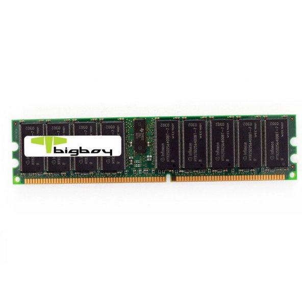 BIGBOY BTS309/1G 1GB DDR 400MHZ SUNUCU BELLEK