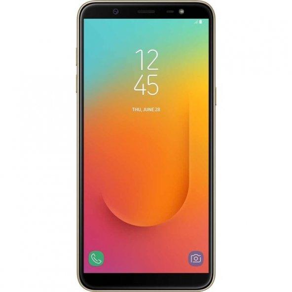 SAMSUNG GALAXY J8 32GB-GOLD-(Samsung Türkiye Garantili