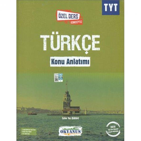 Okyanus Tyt Türkçe Konu Anlatımlı (Kampanya)