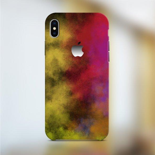 FPF1298 iPhone 6/6p 6s/6sp 7/7p 8/8p X Sticker Kaplama