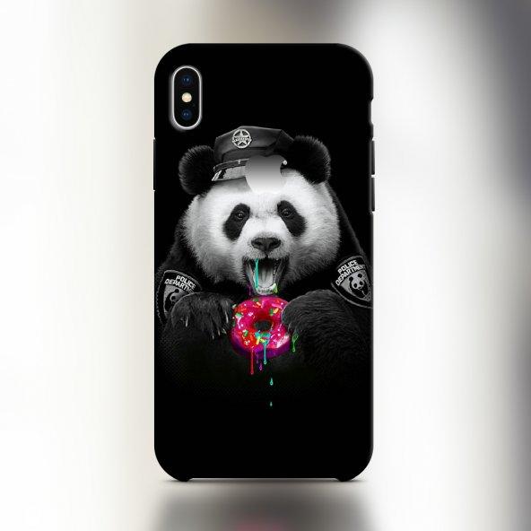 FPF1287 iPhone 6/6p 6s/6sp 7/7p 8/8p X Sticker Kaplama