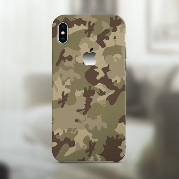 FPF1222 iPhone 6/6p 6s/6sp 7/7p 8/8p X Sticker Kaplama