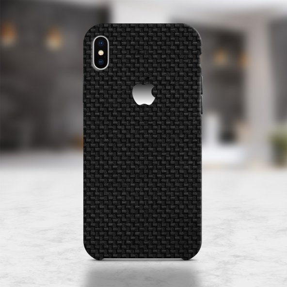 FPF1209 iPhone 6/6p 6s/6sp 7/7p 8/8p X Sticker Kaplama