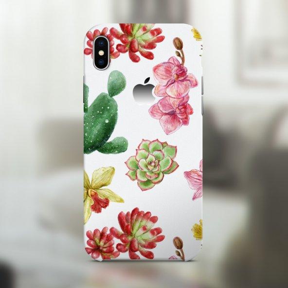 FPF1105 iPhone 6/6p 6s/6sp 7/7p 8/8p X Sticker Kaplama