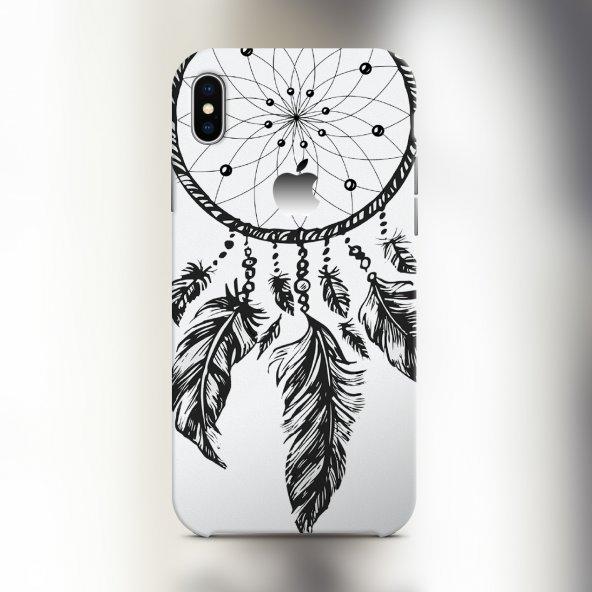FPF1096 iPhone 6/6p 6s/6sp 7/7p 8/8p X Sticker Kaplama