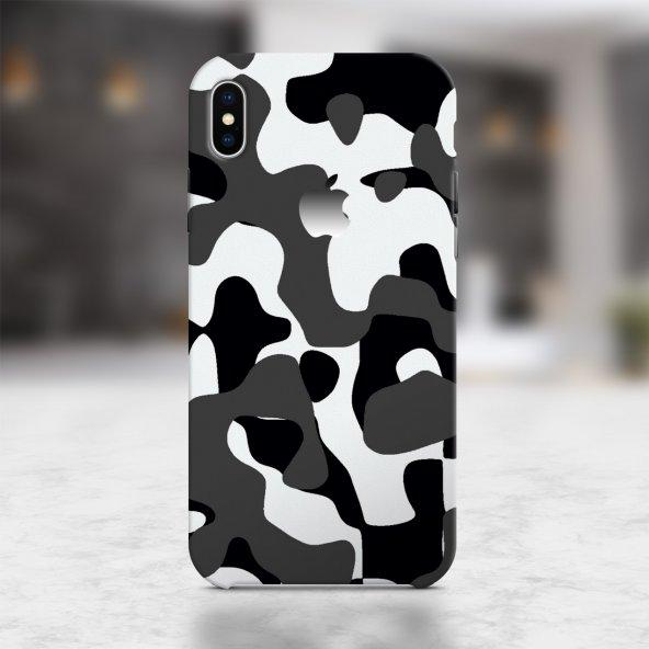 FPF1050 iPhone 6/6p 6s/6sp 7/7p 8/8p X Sticker Kaplama