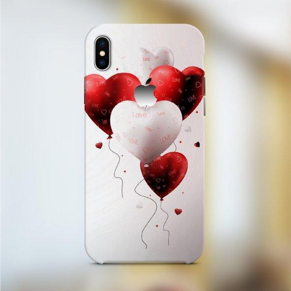 FPF1026 iPhone 6/6p 6s/6sp 7/7p 8/8p X Sticker Kaplama