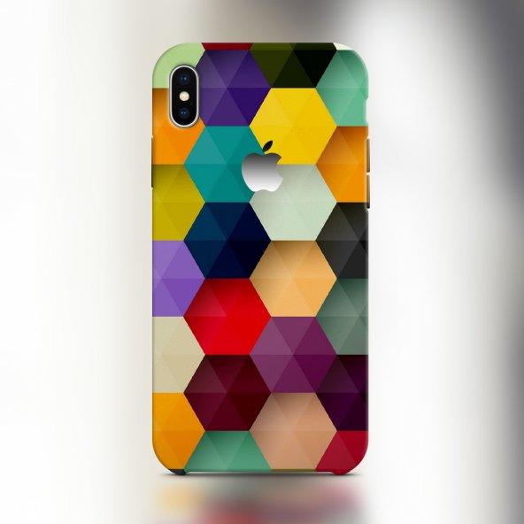 FPF1006 iPhone 6/6p 6s/6sp 7/7p 8/8p X Sticker Kaplama
