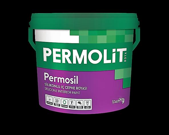 PERMOLİT BOYA (GÜL KURUSU) 3,5 KG
