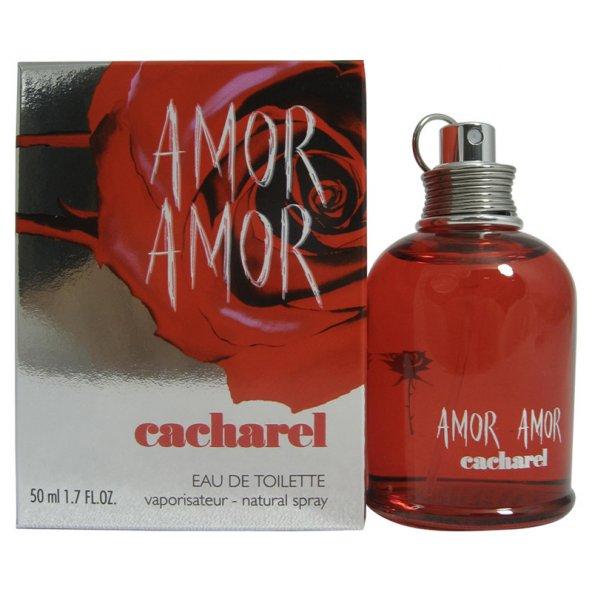 AMOR AMOR cacharel 50ml - Bayan Parfum -63703