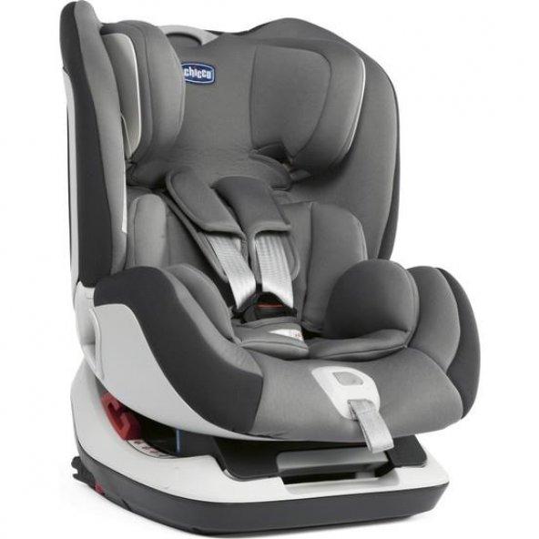 Chicco Seat Up 012 Oto Koltuğu - Stone