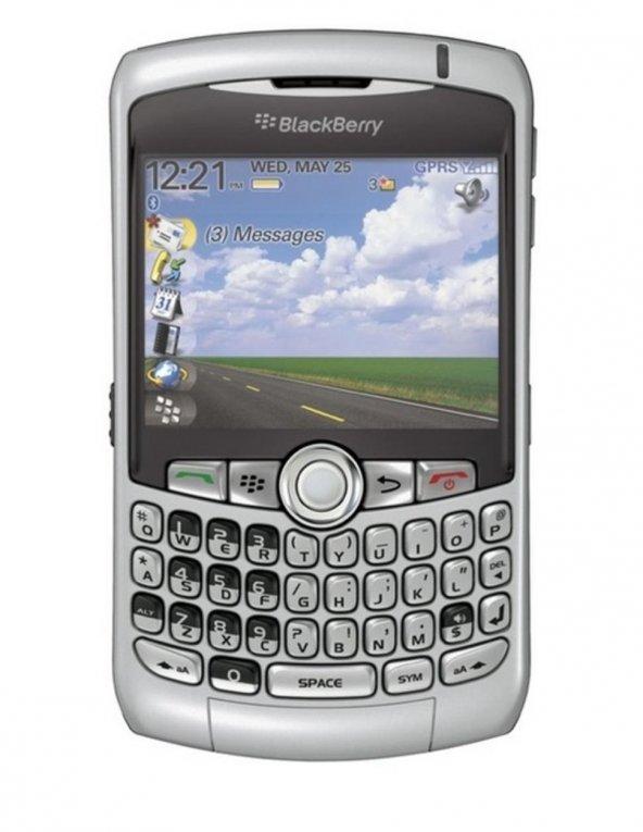 BLACKBERRY 8300 Cep Telefonu SWAP SIFIR