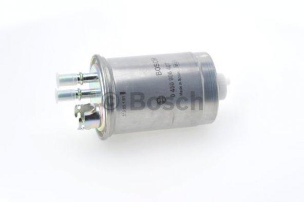 Transit Connect 1.8 TDDi 2002-2005 Bosch Yakıt Filtresi