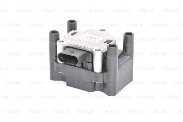 Seat Altea 1.6 2006-2015 Bosch Ateşleme Bobini