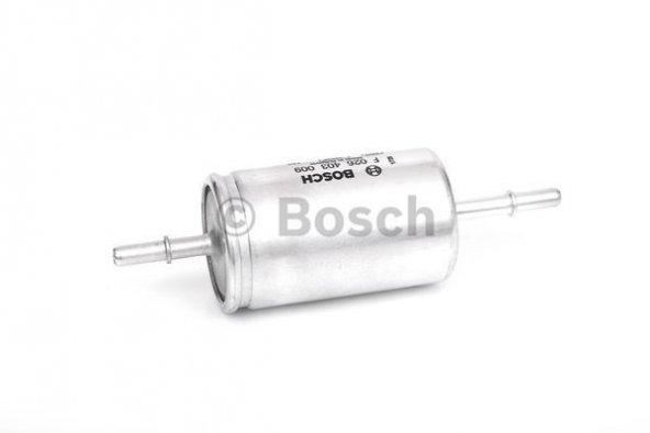 Volvo S40 1.8 2004-2010 Bosch Yakıt Filtresi