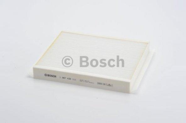 Opel Meriva A 1.6 2003-2006 Bosch Polen Filtresi