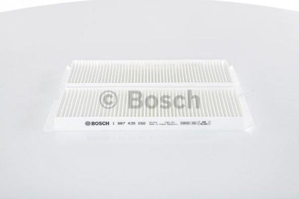 Hyundai i20 1.4 CRDi 2009-2012 Bosch Polen Filtresi