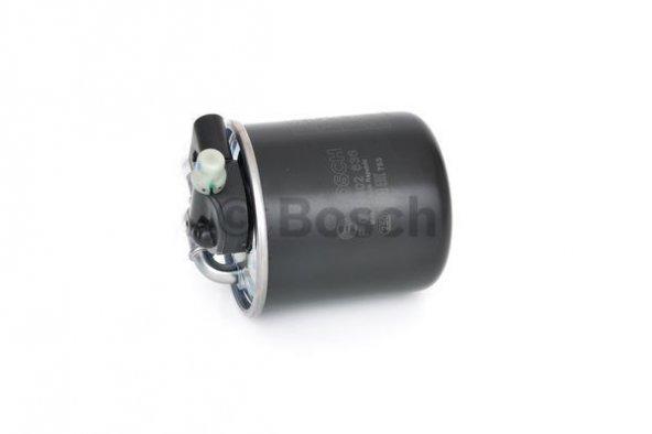 Mercedes GLA 200 CDI 2.1 2013-2015 Bosch Mazot Filtresi
