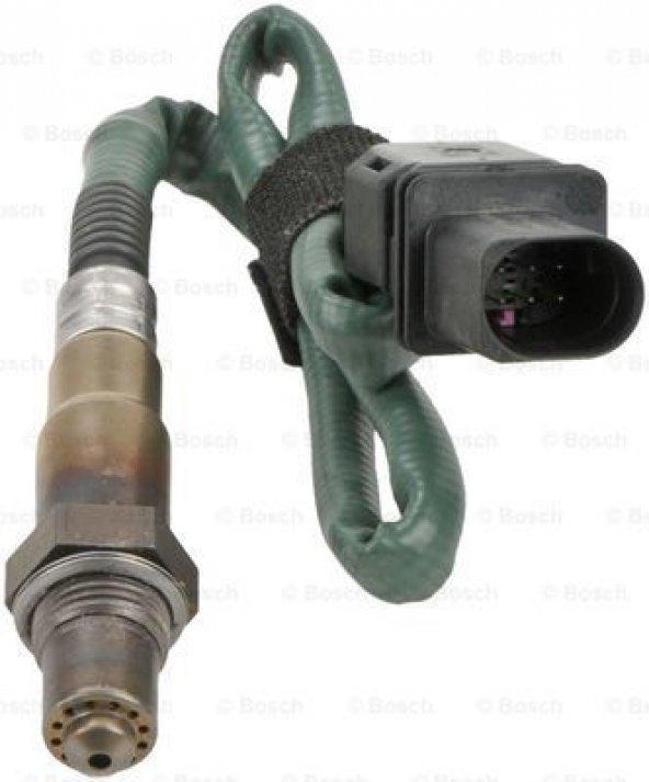 Mercedes C230 203 2.5 2005-2007 Bosch Oksijen Sensörü
