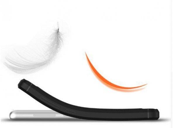 LG G6 Kılıf Room Extreme Silikon + Kırılmaz Cam Hediyeli