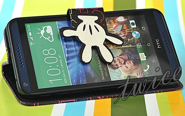 HTC DESIRE 816 KILIF BAYANLARA ÖZEL KURDALELİ