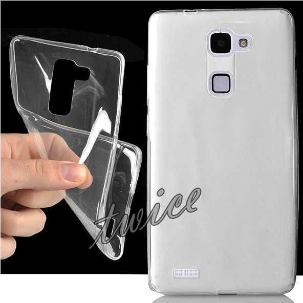 LG L BELLO KILIF SİLİKON 0.3mm RENKSİZ 2XFİLM