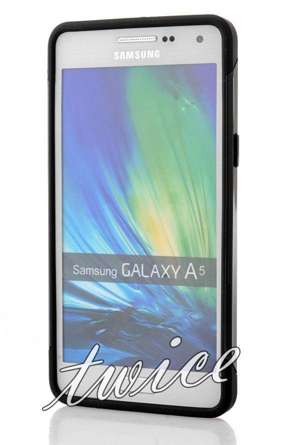 Samsung Galaxy J2 Kılıf Armor Çift Katmanlı
