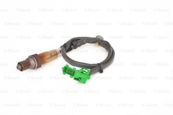 Citroen DS5 1.6 HDi 2015-2015 Bosch Oksijen Lambda Sensörü