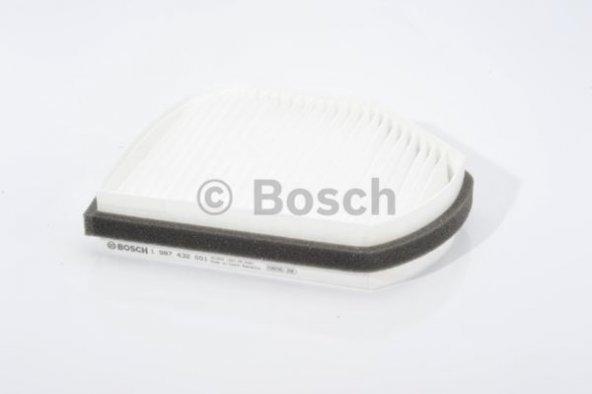 Mercedes E220CDI 210 2.1 1999-2002 Bosch Polen Filtresi