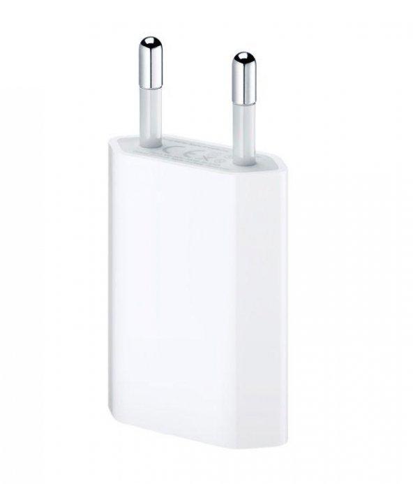 Apple 5 W USB Güç Adaptörü