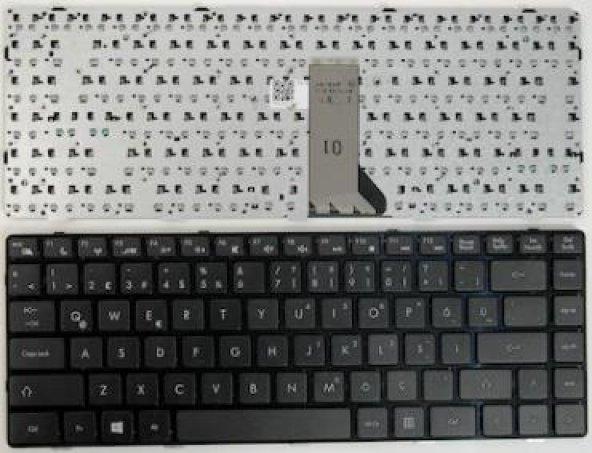 Grundig GNB 1460 B1 i3 NotebookKLAVYE