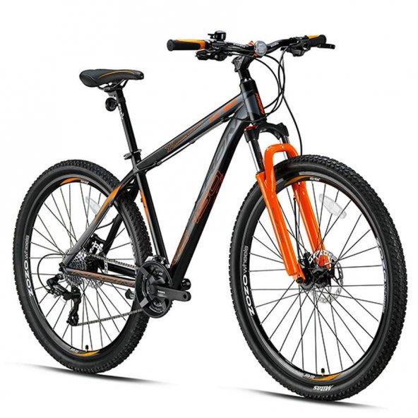 2019 Model Kron XC150 29 Jant HD  Fren 24 Vites  Dağ Bisikleti