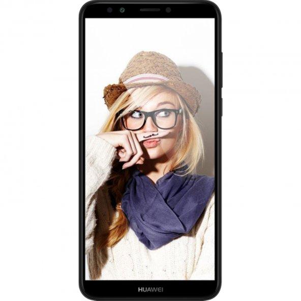 Huawei Y7 2018 16GB Siyah Akıllı Telefon