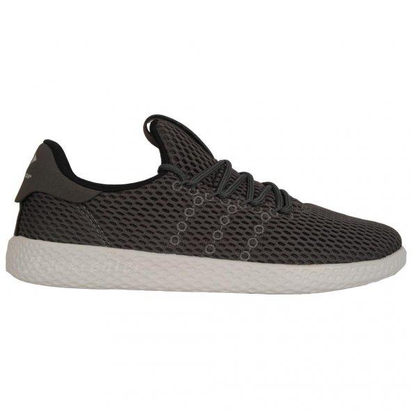 Dunlop 114101 Füme Yazlık Yürüyüş Koşu Erkek Spor Ayakkabı