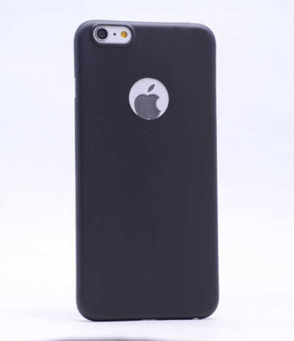 Apple iPhone 6 Kılıf 1.Kalite PP Silikon Kapak Arka Koruma Kabı