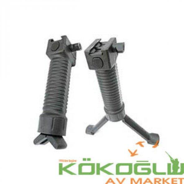 22 mm El Tutamağı & Açılır Bipod