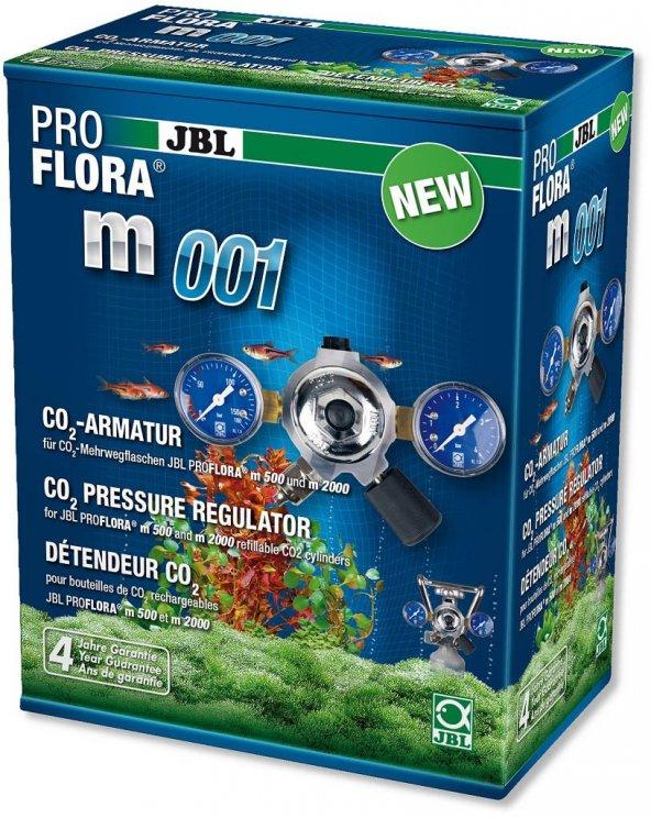 JBL PROFLORA M001 2 CO2 REGÜLATÖR