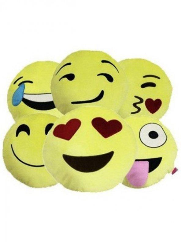 Peluş Emoji