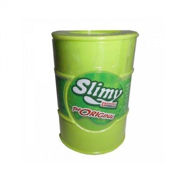 Slimy Barrel Şaka Jöle 45 gr 3 Sürpriz Renk Sarp Lisanslı