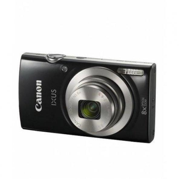 Canon IXUS 185 Dijital Fotoğraf Makinesi - Siyah